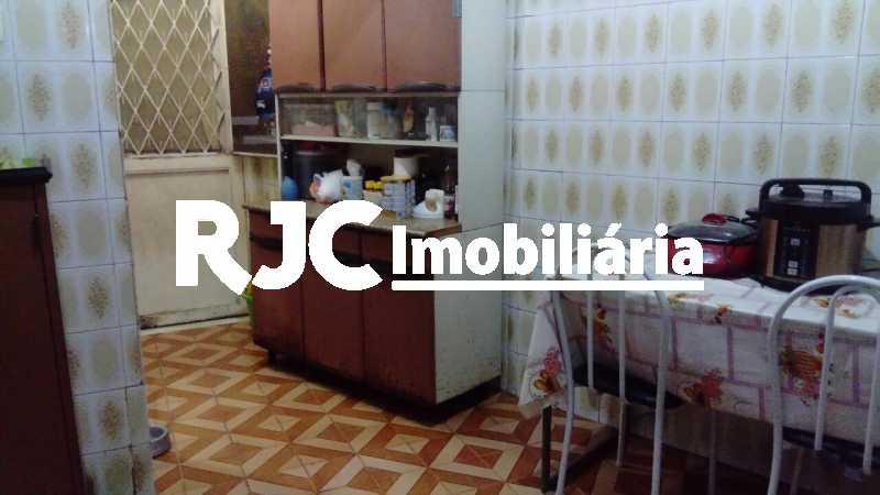 IMG_0979 - Casa 3 quartos à venda Vila Isabel, Rio de Janeiro - R$ 680.000 - MBCA30128 - 19