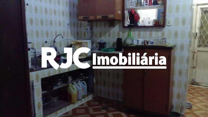 IMG_0980 - Casa 3 quartos à venda Vila Isabel, Rio de Janeiro - R$ 680.000 - MBCA30128 - 20
