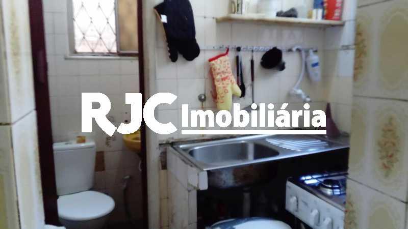 IMG_0981 - Casa 3 quartos à venda Vila Isabel, Rio de Janeiro - R$ 680.000 - MBCA30128 - 21