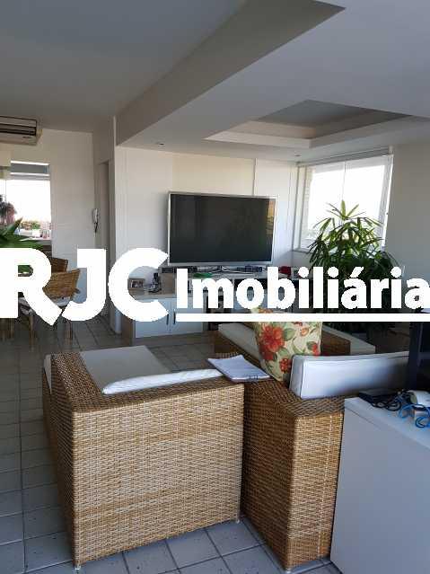 20170630_155141 2 - Cobertura 3 quartos à venda Barra da Tijuca, Rio de Janeiro - R$ 2.368.421 - MBCO30205 - 15