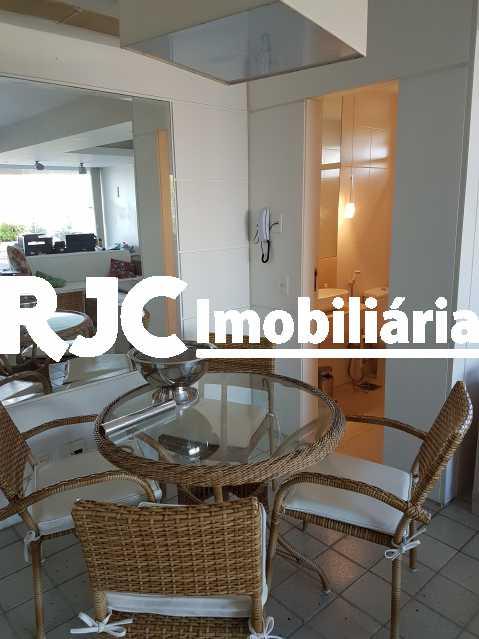 20170630_155238 2 - Cobertura 3 quartos à venda Barra da Tijuca, Rio de Janeiro - R$ 2.368.421 - MBCO30205 - 12