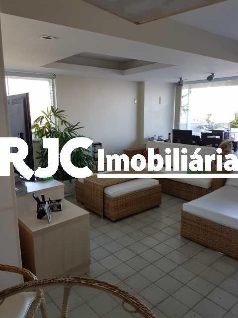 20170630_155319 2 - Cobertura 3 quartos à venda Barra da Tijuca, Rio de Janeiro - R$ 2.368.421 - MBCO30205 - 8