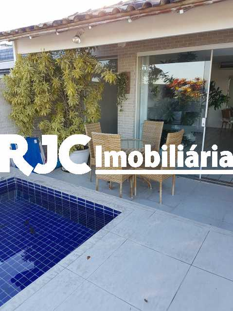 20170630_155542 2 - Cobertura 3 quartos à venda Barra da Tijuca, Rio de Janeiro - R$ 2.368.421 - MBCO30205 - 3