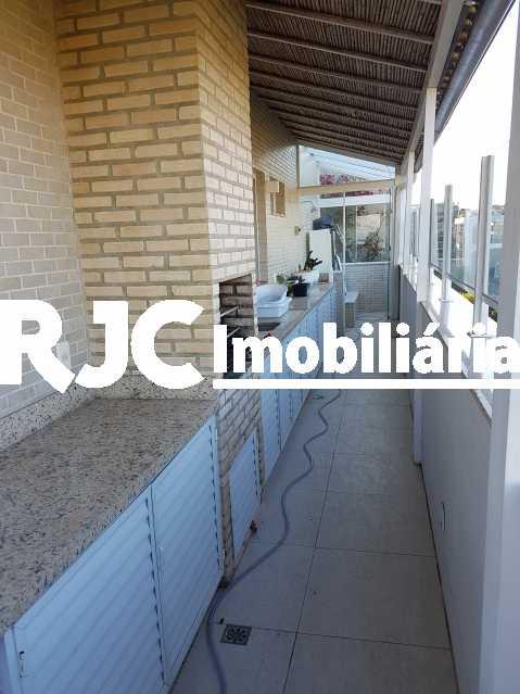 20170630_155633 2 - Cobertura 3 quartos à venda Barra da Tijuca, Rio de Janeiro - R$ 2.368.421 - MBCO30205 - 17