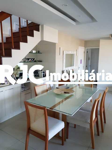 20170630_155906 2 - Cobertura 3 quartos à venda Barra da Tijuca, Rio de Janeiro - R$ 2.368.421 - MBCO30205 - 20