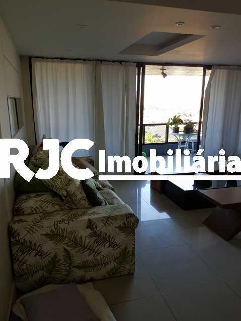 20170630_160013 2 - Cobertura 3 quartos à venda Barra da Tijuca, Rio de Janeiro - R$ 2.368.421 - MBCO30205 - 11