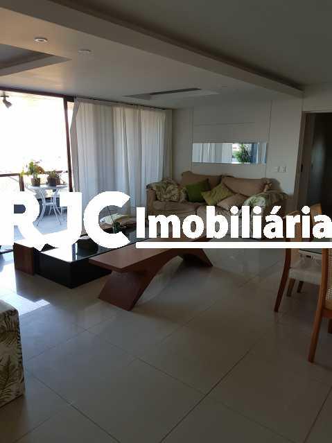 20170630_160017 2 - Cobertura 3 quartos à venda Barra da Tijuca, Rio de Janeiro - R$ 2.368.421 - MBCO30205 - 22