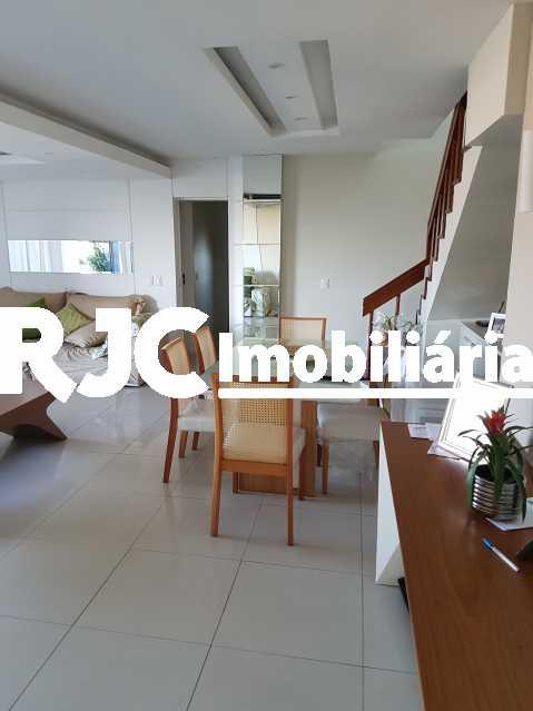 20170630_160022 2 - Cobertura 3 quartos à venda Barra da Tijuca, Rio de Janeiro - R$ 2.368.421 - MBCO30205 - 13
