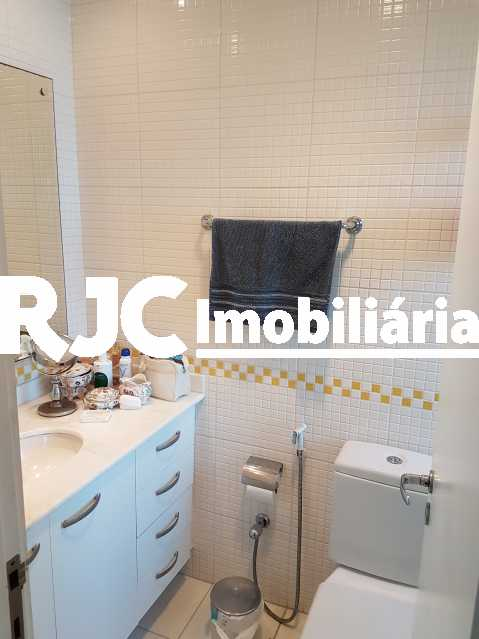 20170630_161029 2 - Cobertura 3 quartos à venda Barra da Tijuca, Rio de Janeiro - R$ 2.368.421 - MBCO30205 - 29