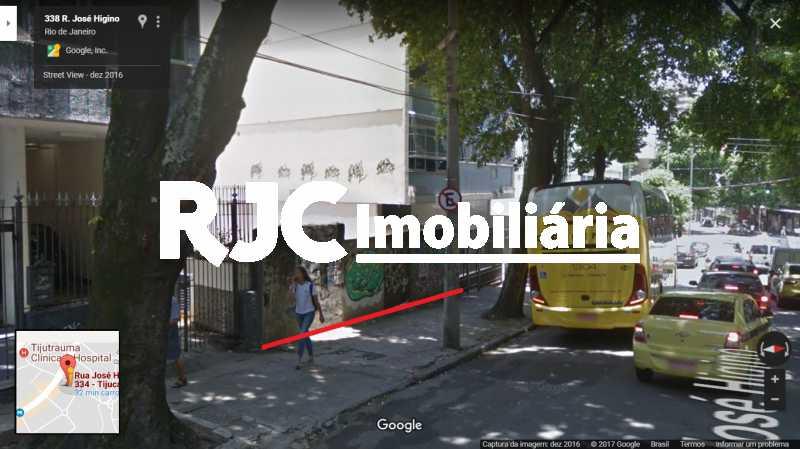1 - Terreno Unifamiliar à venda Tijuca, Rio de Janeiro - R$ 1.580.000 - MBUF00014 - 1