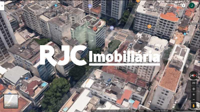 2 - Terreno Unifamiliar à venda Tijuca, Rio de Janeiro - R$ 1.580.000 - MBUF00014 - 3