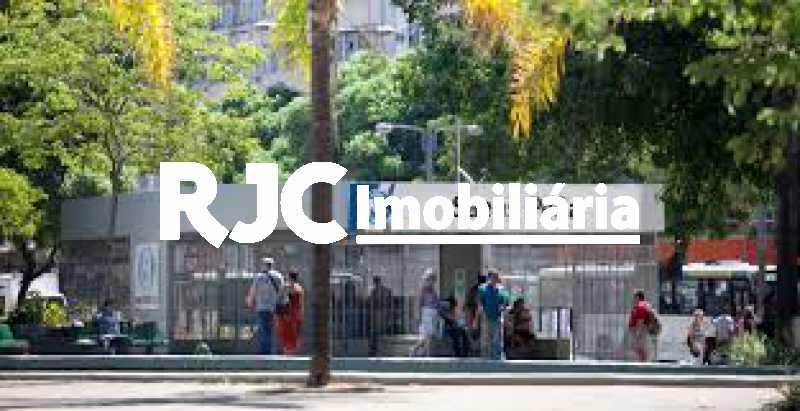 4 - Terreno Unifamiliar à venda Tijuca, Rio de Janeiro - R$ 1.580.000 - MBUF00014 - 5