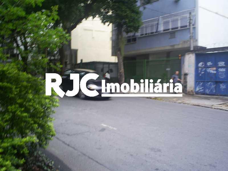 5 - Terreno Unifamiliar à venda Tijuca, Rio de Janeiro - R$ 1.580.000 - MBUF00014 - 6