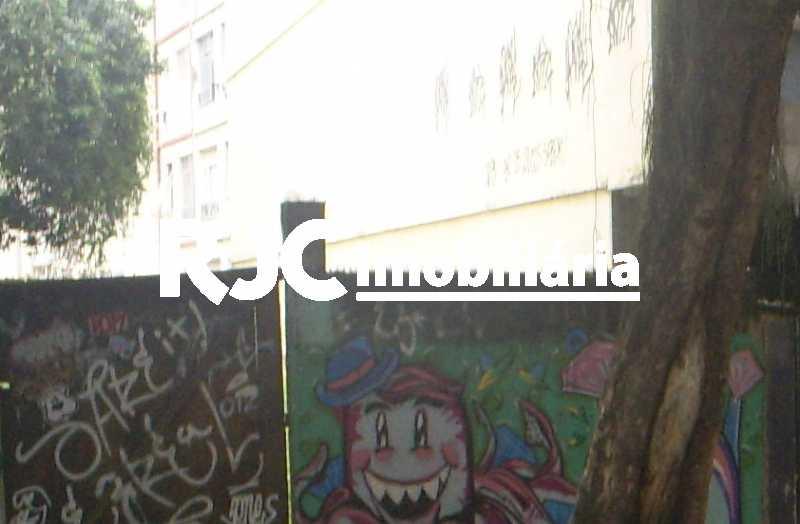 8 - Terreno Unifamiliar à venda Tijuca, Rio de Janeiro - R$ 1.580.000 - MBUF00014 - 8