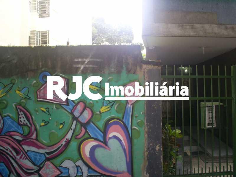9 - Terreno Unifamiliar à venda Tijuca, Rio de Janeiro - R$ 1.580.000 - MBUF00014 - 9