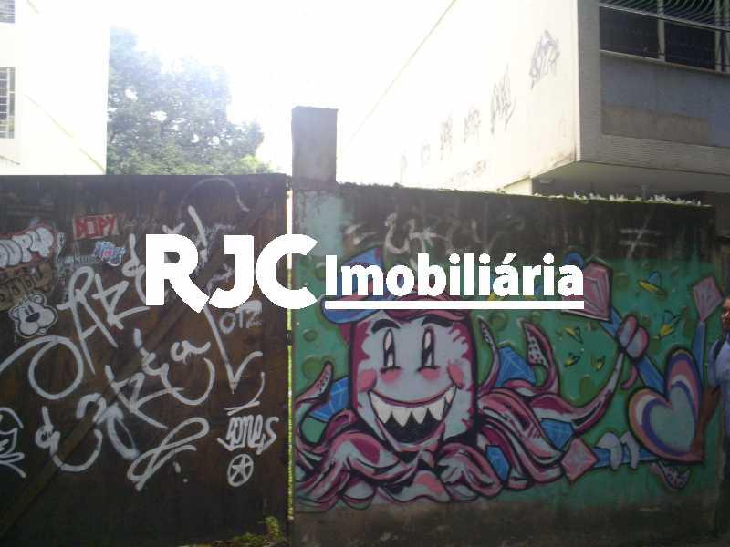 10 - Terreno Unifamiliar à venda Tijuca, Rio de Janeiro - R$ 1.580.000 - MBUF00014 - 10
