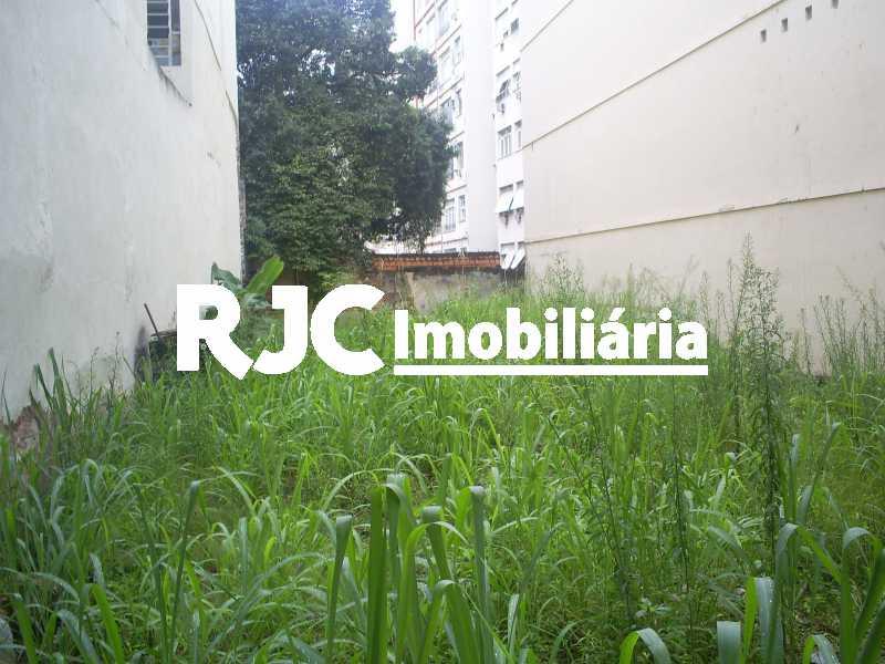 11 2 - Terreno Unifamiliar à venda Tijuca, Rio de Janeiro - R$ 1.580.000 - MBUF00014 - 11