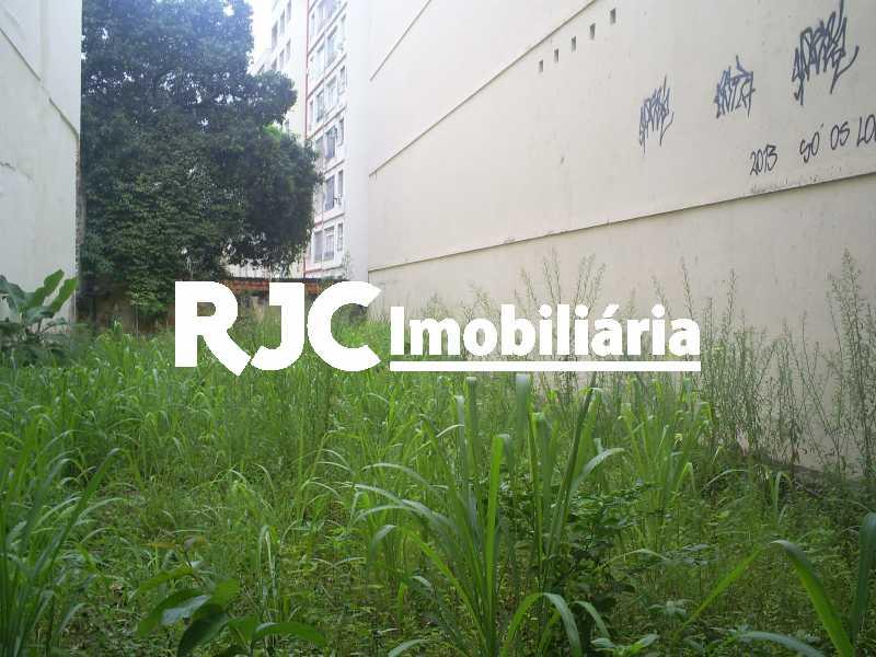 11 - Terreno Unifamiliar à venda Tijuca, Rio de Janeiro - R$ 1.580.000 - MBUF00014 - 12