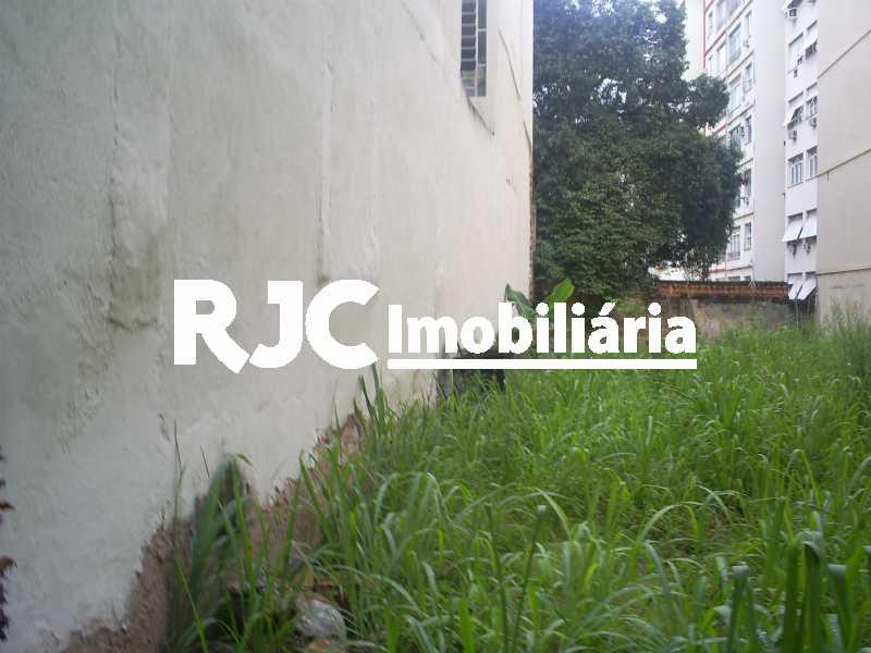 14 - Terreno Unifamiliar à venda Tijuca, Rio de Janeiro - R$ 1.580.000 - MBUF00014 - 13