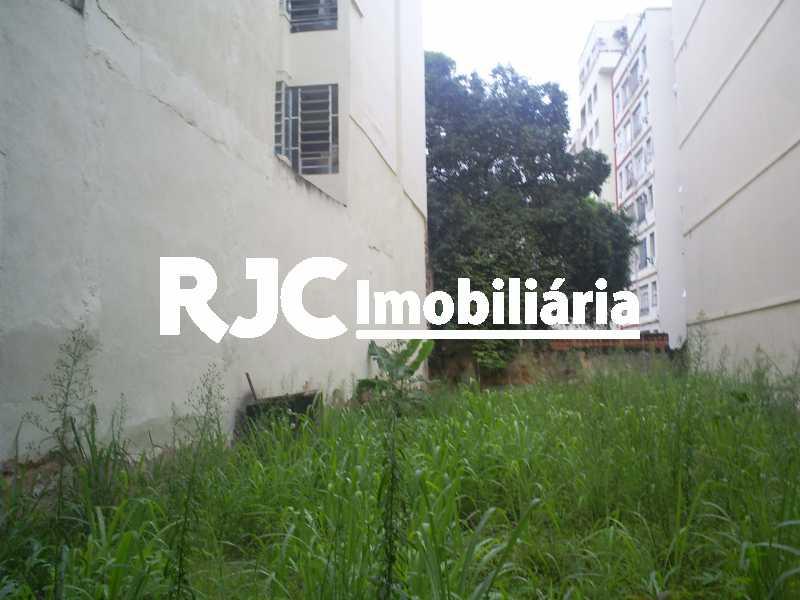 15 - Terreno Unifamiliar à venda Tijuca, Rio de Janeiro - R$ 1.580.000 - MBUF00014 - 14