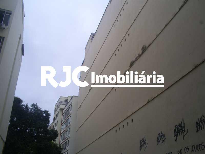 16 - Terreno Unifamiliar à venda Tijuca, Rio de Janeiro - R$ 1.580.000 - MBUF00014 - 15