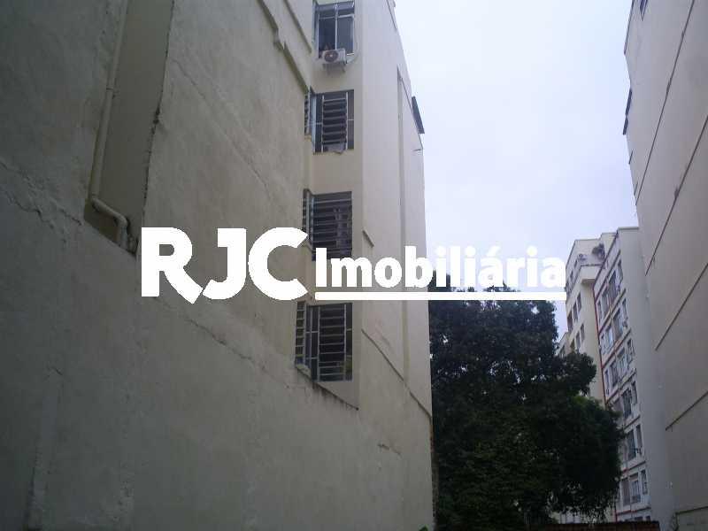 17 - Terreno Unifamiliar à venda Tijuca, Rio de Janeiro - R$ 1.580.000 - MBUF00014 - 16