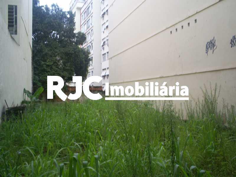 18 - Terreno Unifamiliar à venda Tijuca, Rio de Janeiro - R$ 1.580.000 - MBUF00014 - 17
