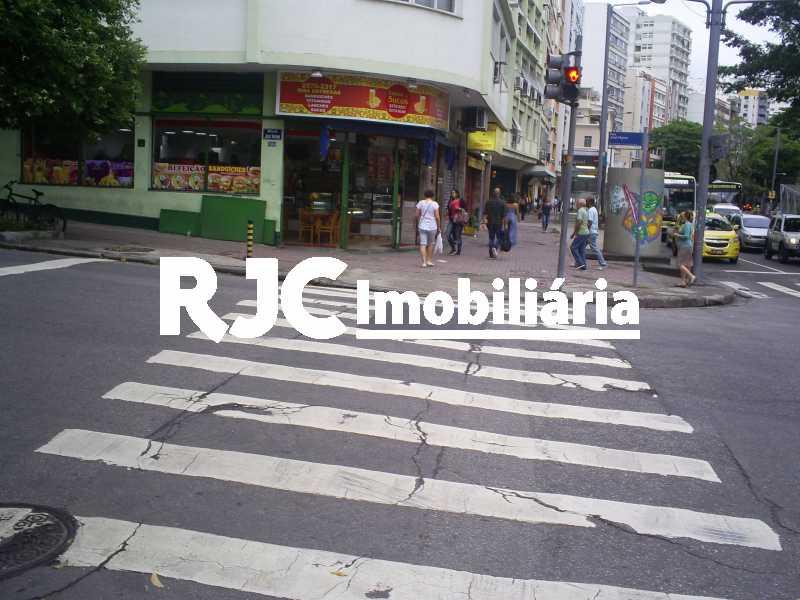 19 - Terreno Unifamiliar à venda Tijuca, Rio de Janeiro - R$ 1.580.000 - MBUF00014 - 18