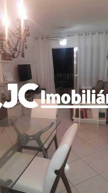 IMG-20171201-WA0004 - Apartamento 2 quartos à venda Méier, Rio de Janeiro - R$ 335.000 - MBAP22928 - 4