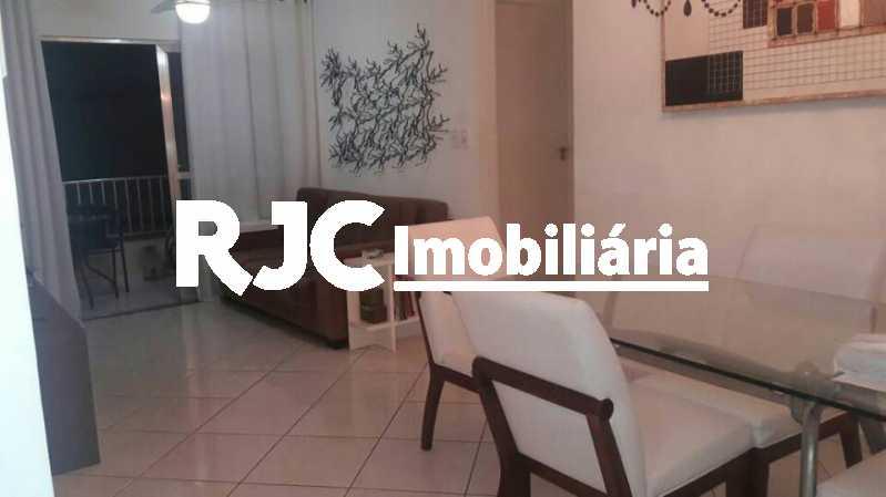 IMG-20171201-WA0005 - Apartamento 2 quartos à venda Méier, Rio de Janeiro - R$ 335.000 - MBAP22928 - 5
