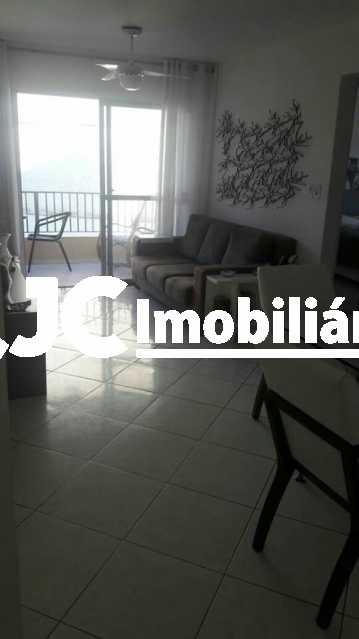 IMG-20171201-WA0009 - Apartamento 2 quartos à venda Méier, Rio de Janeiro - R$ 335.000 - MBAP22928 - 3