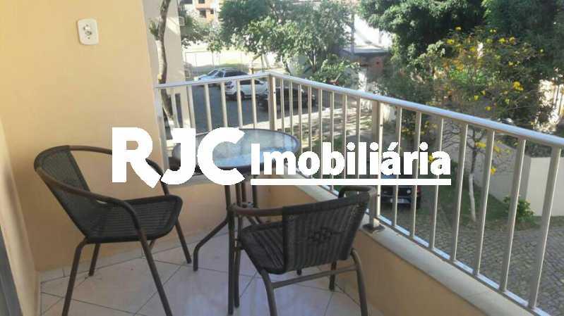 IMG-20171201-WA0014 - Apartamento 2 quartos à venda Méier, Rio de Janeiro - R$ 335.000 - MBAP22928 - 1
