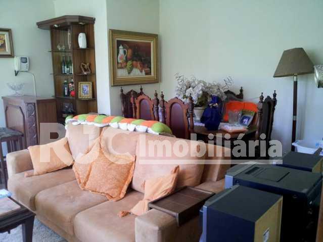 Sala - Casa 3 quartos à venda Vila Isabel, Rio de Janeiro - R$ 1.200.000 - MBCA30025 - 1