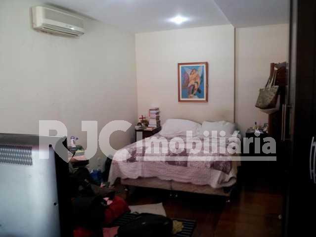Quarto - Casa 3 quartos à venda Vila Isabel, Rio de Janeiro - R$ 1.200.000 - MBCA30025 - 9