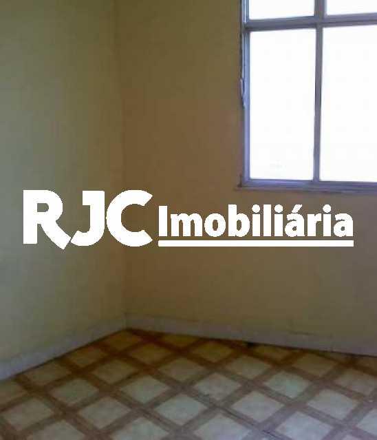 1. - Apartamento 2 quartos à venda Rio Comprido, Rio de Janeiro - R$ 195.000 - MBAP22970 - 1