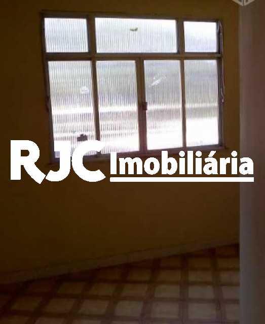 3 2. - Apartamento 2 quartos à venda Rio Comprido, Rio de Janeiro - R$ 195.000 - MBAP22970 - 4