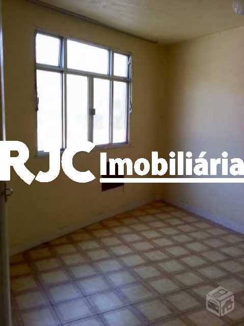3. - Apartamento 2 quartos à venda Rio Comprido, Rio de Janeiro - R$ 195.000 - MBAP22970 - 5