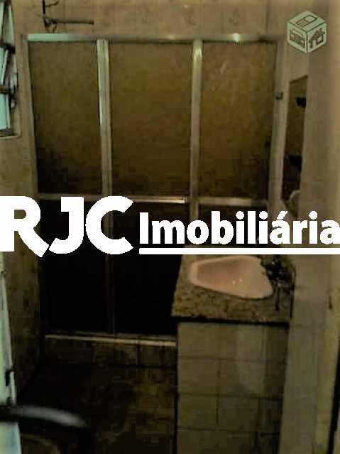 5 2. - Apartamento 2 quartos à venda Rio Comprido, Rio de Janeiro - R$ 195.000 - MBAP22970 - 7