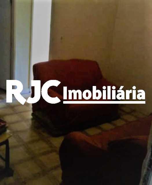 5. - Apartamento 2 quartos à venda Rio Comprido, Rio de Janeiro - R$ 195.000 - MBAP22970 - 8