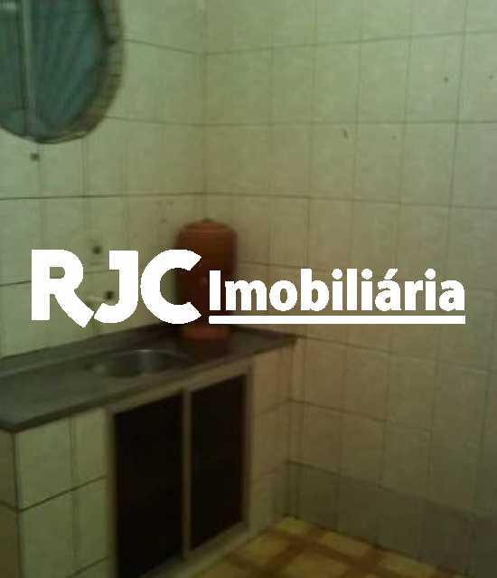 6. - Apartamento 2 quartos à venda Rio Comprido, Rio de Janeiro - R$ 195.000 - MBAP22970 - 9