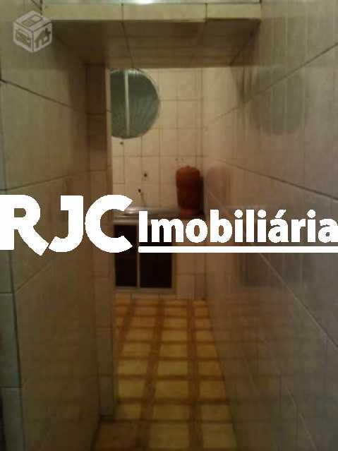 7. - Apartamento 2 quartos à venda Rio Comprido, Rio de Janeiro - R$ 195.000 - MBAP22970 - 10