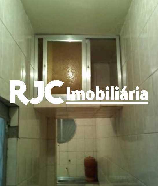 13. - Apartamento 2 quartos à venda Rio Comprido, Rio de Janeiro - R$ 195.000 - MBAP22970 - 11