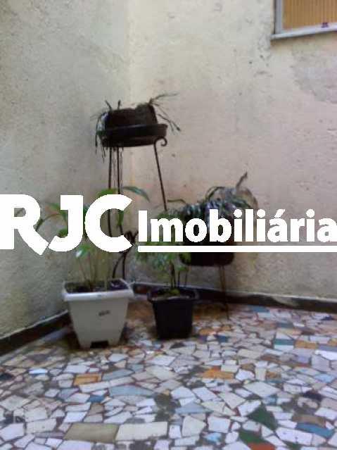 14. - Apartamento 2 quartos à venda Rio Comprido, Rio de Janeiro - R$ 195.000 - MBAP22970 - 12