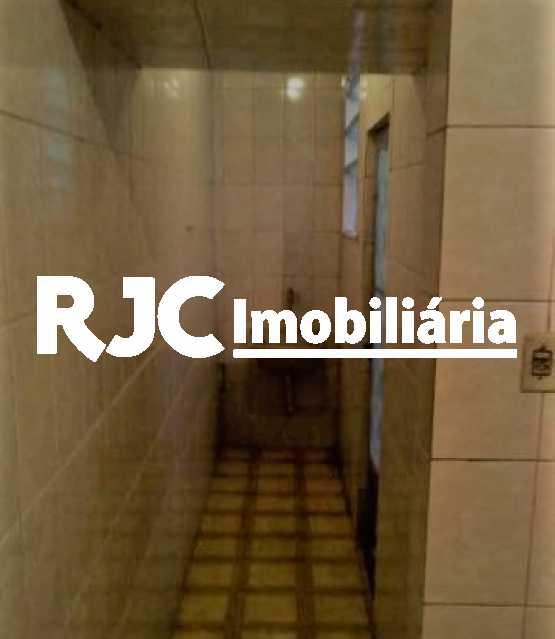 bbbb. - Apartamento 2 quartos à venda Rio Comprido, Rio de Janeiro - R$ 195.000 - MBAP22970 - 13