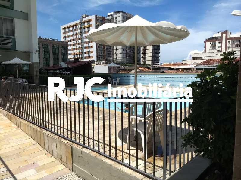 1 - Apartamento 1 quarto à venda Vila Isabel, Rio de Janeiro - R$ 500.000 - MBAP10499 - 1