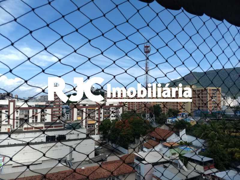 2 - Apartamento 1 quarto à venda Vila Isabel, Rio de Janeiro - R$ 500.000 - MBAP10499 - 3