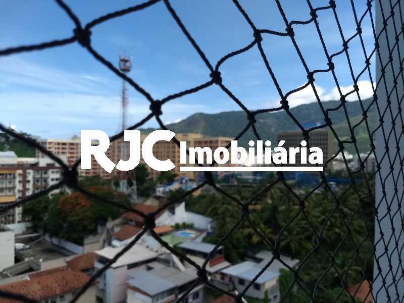 6 - Apartamento 1 quarto à venda Vila Isabel, Rio de Janeiro - R$ 500.000 - MBAP10499 - 7