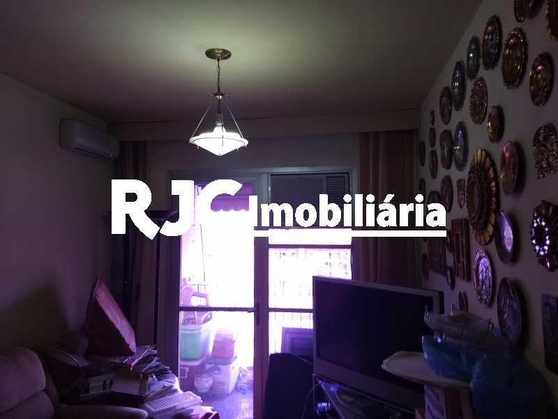 7 - Apartamento 1 quarto à venda Vila Isabel, Rio de Janeiro - R$ 500.000 - MBAP10499 - 8