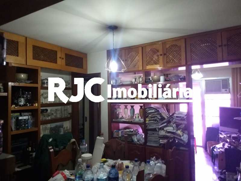 8 - Apartamento 1 quarto à venda Vila Isabel, Rio de Janeiro - R$ 500.000 - MBAP10499 - 9