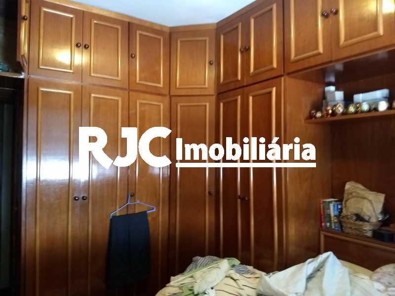 9 - Apartamento 1 quarto à venda Vila Isabel, Rio de Janeiro - R$ 500.000 - MBAP10499 - 10